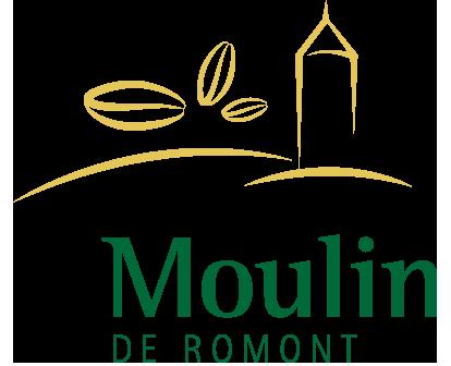 logo Moulin de Romont