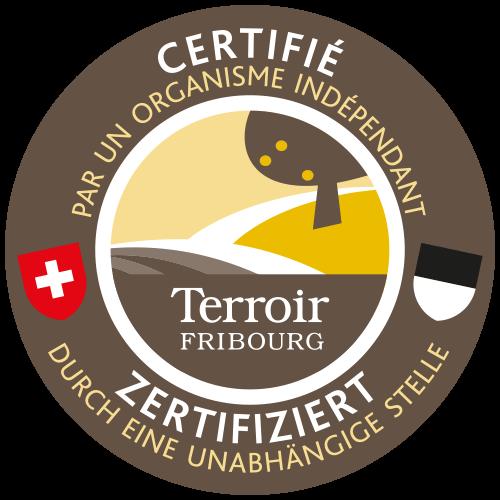 Label Certifié Terroir Fribourg